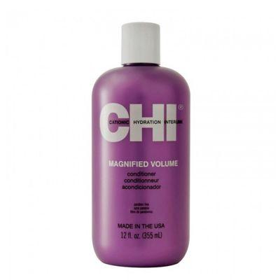 Chi - CHI Magnified Volume İnce Telli Saçlar İçin Hacimlendirici Krem 355ml