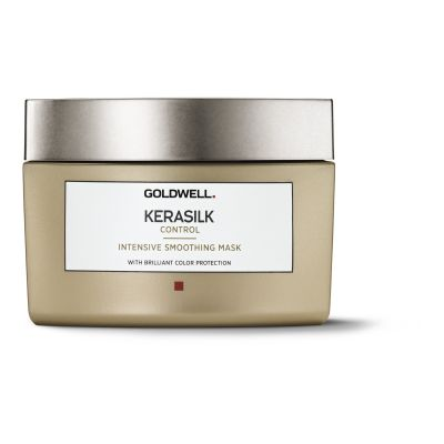 Goldwell - Goldwell Kerasilk Control Intensive Smoothing Mask 200 ml