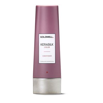 Goldwell - Goldwell Kerasilk Renk Koruyucu Parlaklık Kremi 200ml