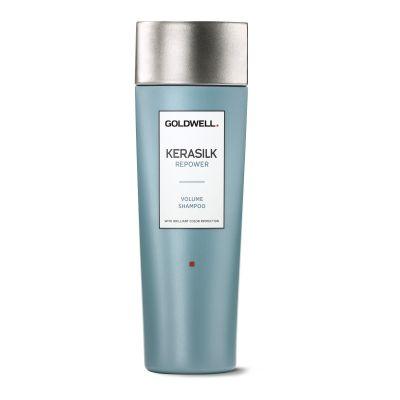Goldwell - Goldwell Kerasilk Repower Hacim Şampuan 250ml