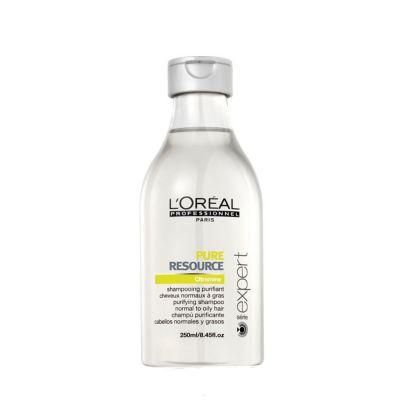 Loreal - Loreal Serie Expert Pure Resource Şampuan 250ml