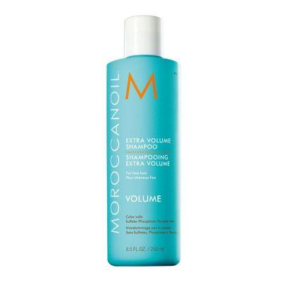 Moroccanoil - Moroccanoil Extra Hacim Veren Şampuan 250ml