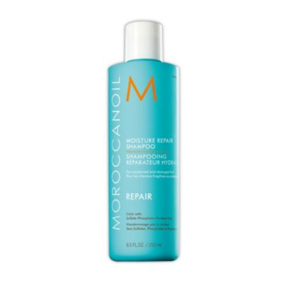 Moroccanoil - Moroccanoil Onarıcı Nem Veren Şampuan 250ml