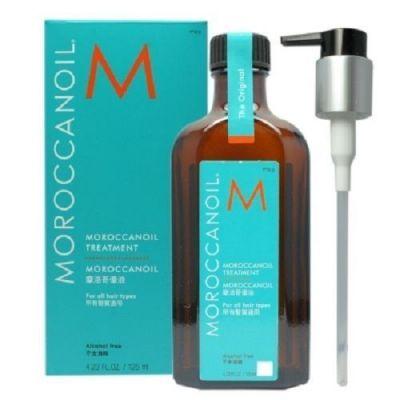 Moroccanoil - Moroccanoil Treatment Bakım Yağı 125 ml