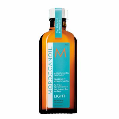 Moroccanoil - Moroccanoil Treatment Light Hafif Bakım Yağı 100 ml