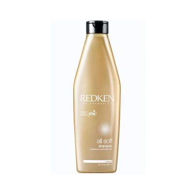 Redken - Redken All Soft Shampoo for Dry Hair Nemlendirici Şampuan 300ml