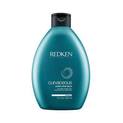 Redken - Redken Curvaceous Shampoo Kıvırcık Saçlar İçin Saç Şampuanı 250ml