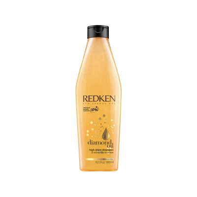 Redken - Redken Diamond Oil Shine Parlaklık Şampuanı 300ml