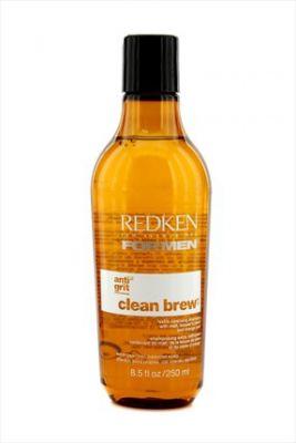 Redken - Redken For Men Clean Brew Erkekler için Arındırıcı Şampuan 250ml