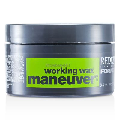 Redken - Redken Maneuver Working Şekillendirici Wax 100ml