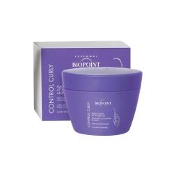Biopoint - Biopoint Control Curly Bukle Belirginleştiren Maske 200 ml