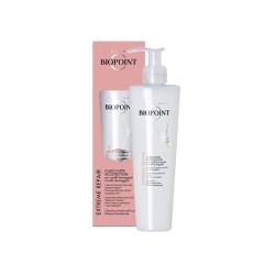 Biopoint - Biopoint Ricostruzione Aşırı İşlem Görmüş Saçlara Yoğun Onarıcı Şampuan Öncesi Bakım 200ml