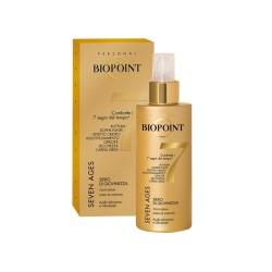 Biopoint - Biopoint Sevenages Siero Yaşlanma Önleyici Saç Bakım Serumu 125 ml
