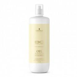 Schwarzkopf - Bonacure Oil Miracle Light İnce Telli Saçlara Özel Şampuan 1000ml
