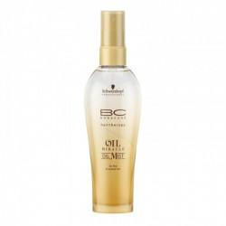 Schwarzkopf - Bonacure Oil Miracle Oil Mist İnce Telli Saçlar İçin Yağ Bakımı 100ml