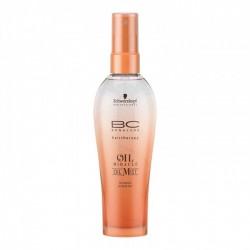 Schwarzkopf - Bonacure Oil Miracle Oil Mist Kalın Telli Saçlar İçin Yağ Bakımı 100ml