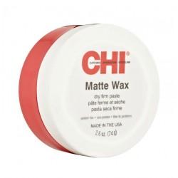 Chi - CHI Matte Wax Güçlü Tutucu Kuru Mat Wax 74gr