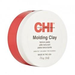 Chi - CHI Molding Clay Dokulandırıcı Krem Wax 74gr