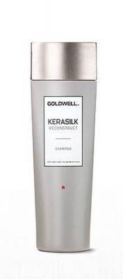 Goldwell - Goldwell Kerasilk Renk Koruyucu Parlaklık Şampuanı 250ml