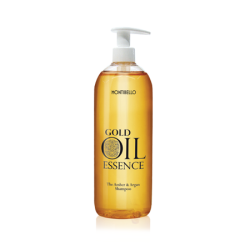 Montibello - Montibello Gold Oil Essence Amber ve Argan Şampuanı 1000 ml