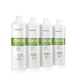 Montibello - Montibello Oalia Activating Cream Saç Boyası Aktivasyon Kremi 1000 ml