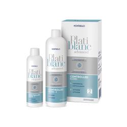 Montibello - Montibello Platiblanc Precise Blond Bölgesel Sarı Saç Açıcı Tüp 500 gr