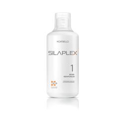Montibello - Montibello Silaplex Bond Reinforcer Saç Dokusu Güçlendirici 500 ml