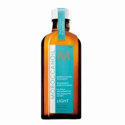 Moroccanoil - Moroccanoil Treatment Light Hafif Bakım Yağı 100 ml