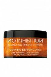- No Inhibition Defining & Shining Parlatıcı ve Koruyucu Wax 75ml
