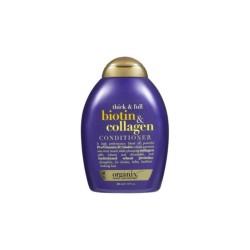 Organix - Organix Biotin & Collagen Saç Uzatıcı Krem 385 ml