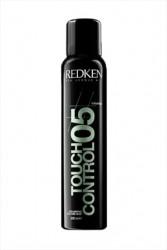 - Redken Volume Touch Control 05 Volumizing Whip Cream Doku Köpük 200ml