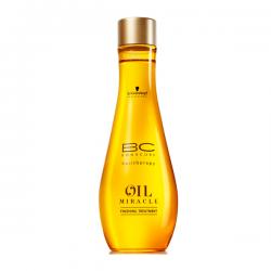 Schwarzkopf - Schwarzkopf Bonacure Oil Miracle Normal Argan Yağı 100 ml