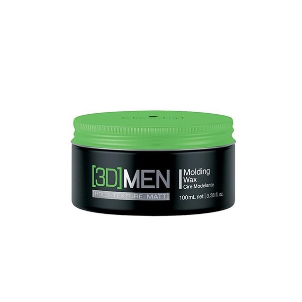 3D Mension - 3Dmension Şekillendirici Wax 100ml