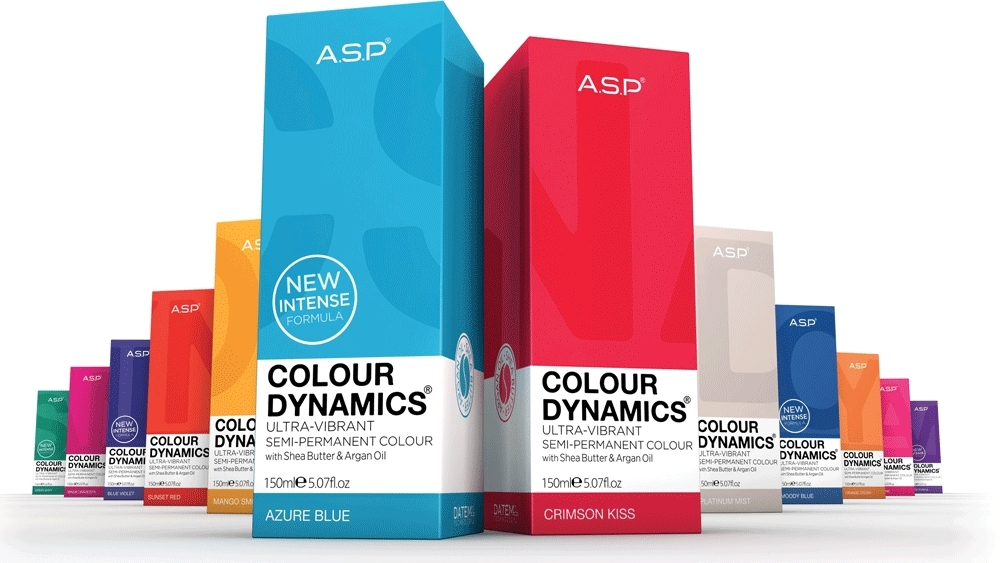 A.S.P Colour Dynamics