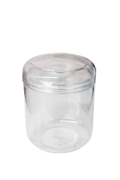 Diğer - Alim Plastik Pamuk Kutusu