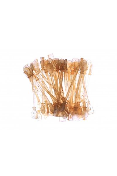 Diğer - Alim Plastik Perma Lastiği