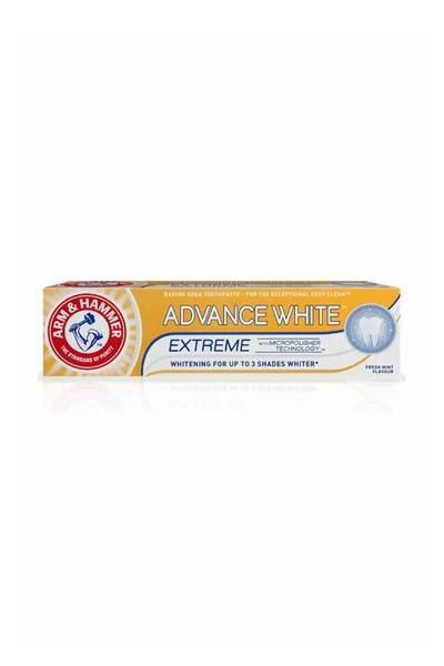 Arm&Hammer - Arm & Hammer Advance White Ekstrem Beyazlatıcı Diş Macunu 25 ml
