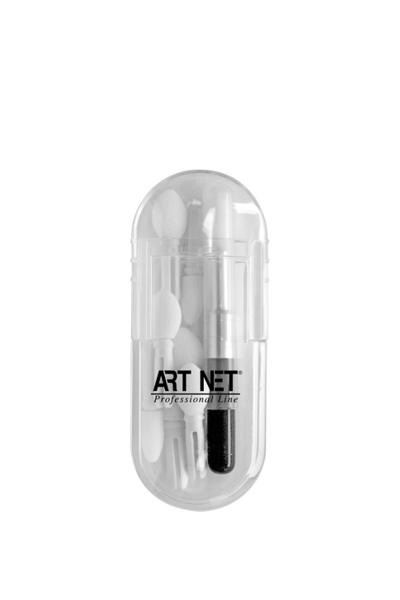 Artnet - Artnet Far Fırça Seti 9906