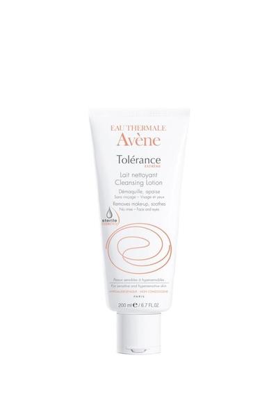Avene - Aven Tolerance Extreme Hassas Ciltler İçin Temizleme Sütü 200 ml