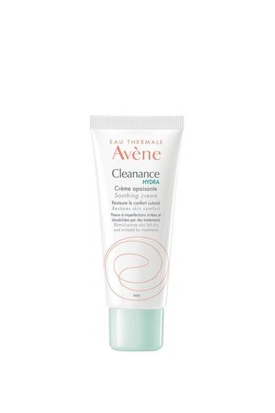 Avene - Avene Cleanance Hydra Akneye Bağlı Tahrişi Yatıştırıcı Krem 40 ml