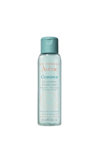 Avene - Avene Cleanance Micellar Makyaj Temizleme Suyu 100 ml