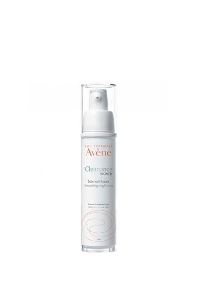 Avene - Avene Cleanance Women Kadınlar İçin Akneli Cilt Gece Bakım Kremi 30 ml