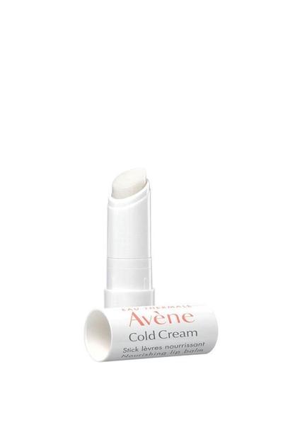 Avene - Avene Cold Cream Kuru Dudaklar İçin Nemlendirici Stick Dudak Kremi 4 g