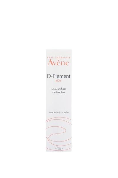 Avene - Avene D-Pigment Riche Kuru Ciltler İçin Leke Kremi 30 ml