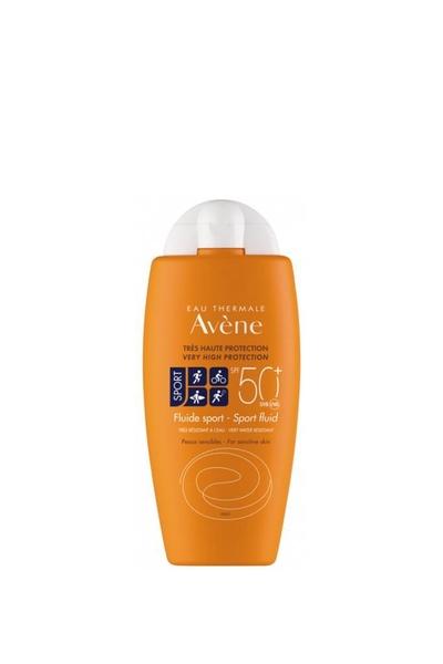 Avene - Avene Fluide Sport Güneş Kremi SPF 50+ 100 ml