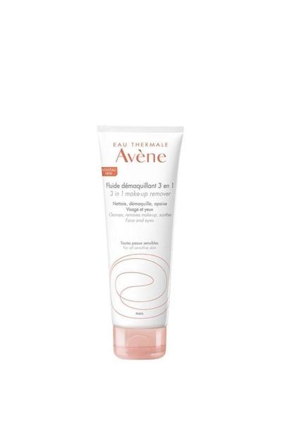 Avene - Avene Hassas Karma Ciltler İçin 3'ü 1 Arada Temizleme Losyonu 100 ml