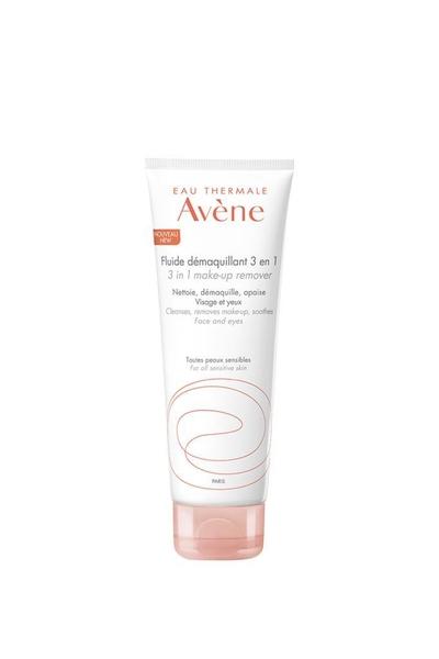 Avene - Avene Hassas Karma Ciltler İçin 3'ü 1 Arada Temizleme Losyonu 200 ml