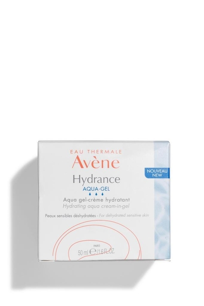 Avene - Avene Hydrance Aqua Nemlendirici Jel 50 ml
