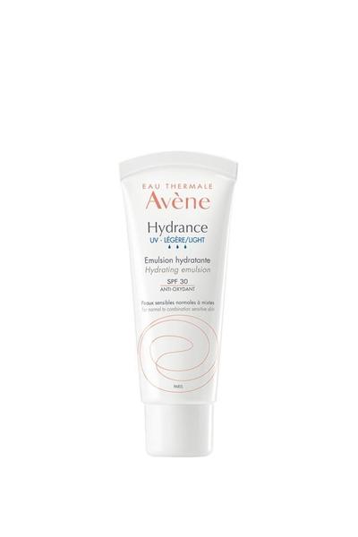 Avene - Avene Hydrance UV Hassas Karma Cilt Nemlendirici Emülsiyon Spf 30+ 40 ml