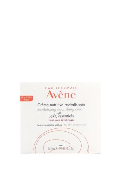 Avene - Avene Kuru Hassas Ciltler İçin Günlük Besleyici Bakım Kremi 50 ml